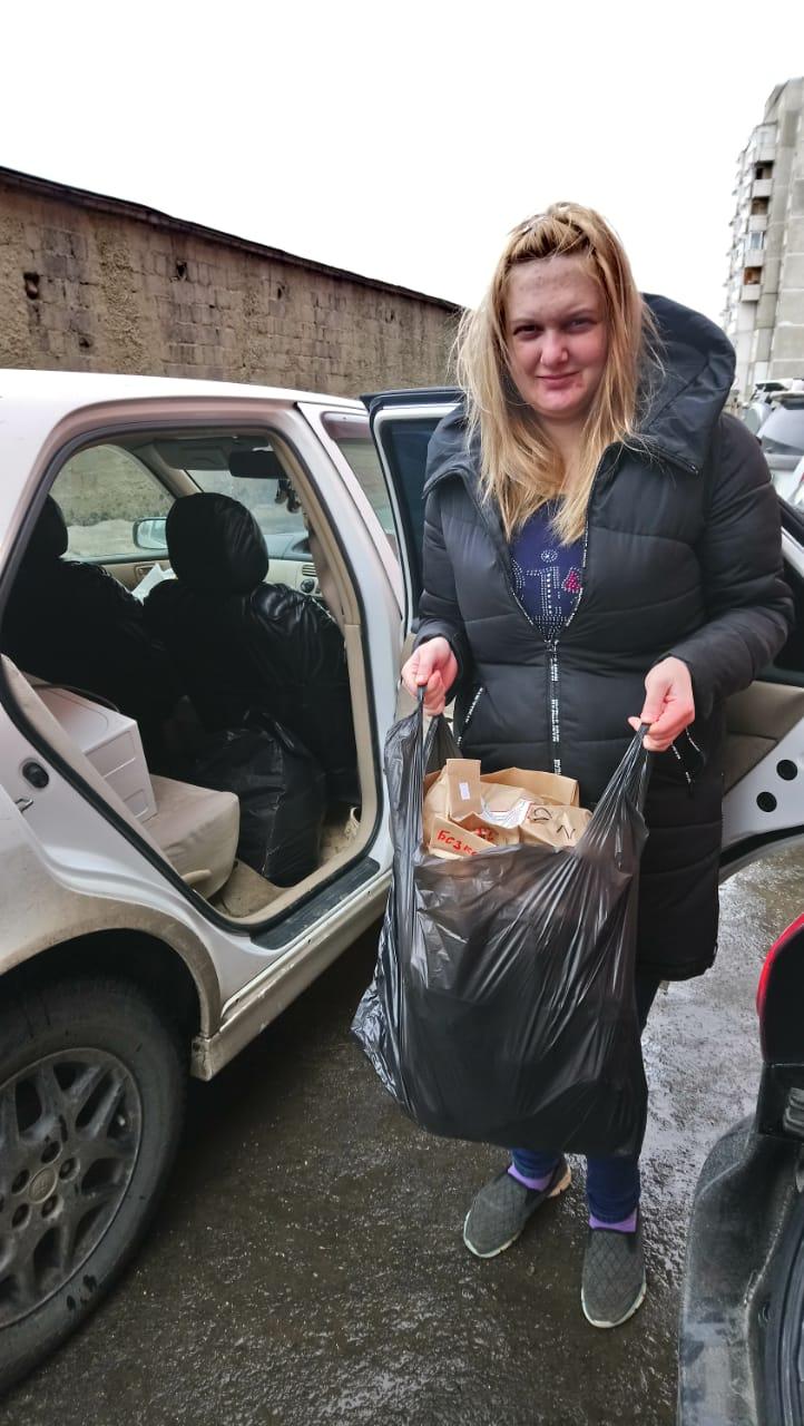 Ольга-трудная жизненная ситуация
