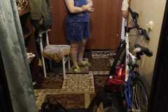 Аревик-многодетная семья-4-детей-ожидает малыша