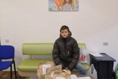 Владимир, мама Алла 4 детей