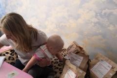 Галина многодетная 4 деток