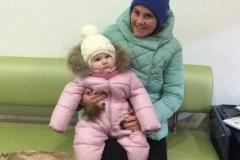 Екатерина. 3 детей