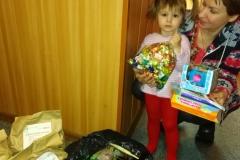 Елена, 3 ребёнка.