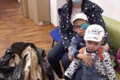 Жанна, малоимущая семья, 2-детей-ожидает третьего ребенка