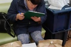 Ирина, мать-одиночка, 1 ребенок