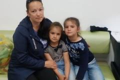 Ирина, многодетная семья, 4 детей