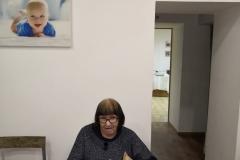 Людмила, инвалид, тжс