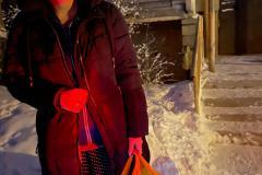 Людмила-мать-одиночка-один-ребенок