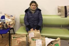 Людмила-трудная жизненная ситуация, ждет малыша