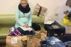Людмила-2-детей, ждет третьего малыша