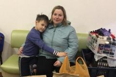 Наталья. Одинокая мама. 1 ребёнок
