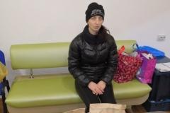 Оксана, трудная жизненная ситуация, 2 детей.
