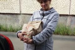 Ольга, ждет ребенка