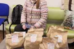 Ольга-многодетная семья-3 детей, ожидает четвертого