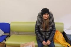Ольга, многодетная, 3 деток