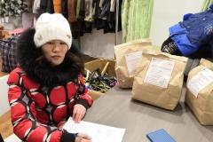 Ольга (непраздная), 1 ребёнок, тжс