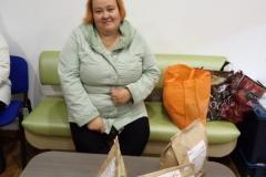 Ольга, тяжелая жизненная ситуация, 2 детей