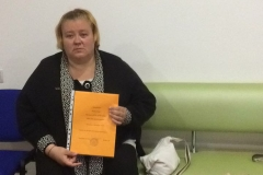 Ольга, малоимущая семья, 2 детей