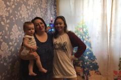 Светлана 3 детей