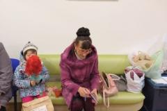 Татьяна, муж инвалид