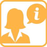 Информационная поддержка малообеспеченых семей