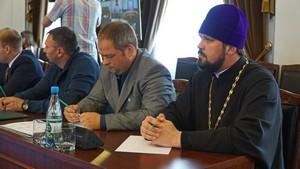 Представители Магаданской епархии приняли участие в семинаре – практикуме по подготовке заявок на конкурс президентских грантов