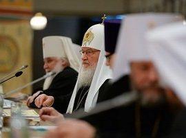 Святейший Патриарх Кирилл: Важно, чтобы каждая женщина и девушка знала: Аборт — это убийство