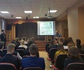 В Магаданской епархии прошли кинолектории для учащихся образовательных учреждений, посвященные защите жизни детей до рождения