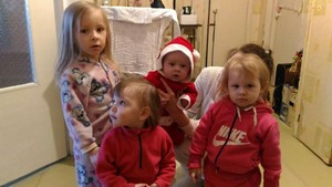 Акция «Дари добро на Рождество»