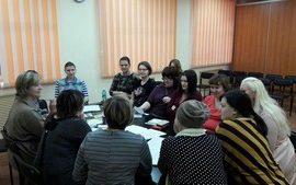 Состоялась консультация для подопечных гуманитарного центра «Колыма — За Жизнь», проведенная сотрудниками Центра занятости населения г. Магадана