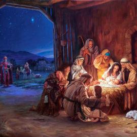 Благотворительная акция «Дари добро на Рождество»