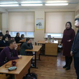 Лекции-беседы для школьников на тему: «Крепкая семья – сильная Россия»